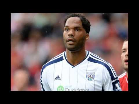 West Brom new boy Joleon Lescott ready for Baggies bow against former club Everton