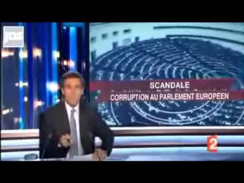 Suisse: prends garde, ne rentre pas dans l'UE - Jeunes UDC Vaud