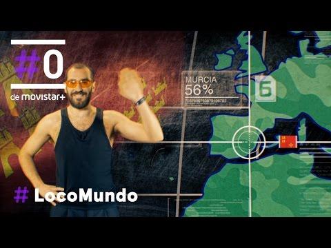 LocoMundo: Rusia vs Murcia, ¿quién gana? #LocoMundo30 | #0