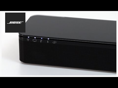 Bose SoundTouch 300 Soundbar - Software Updates