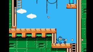 Mega Man 3 - Part 7: Needle Man - User video