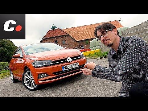 Volkswagen Polo 2017 | Primera Prueba / Test / Review en español | Coches.net