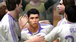 [PES2008] Full Match 2/3 ML Pro Real Madrid