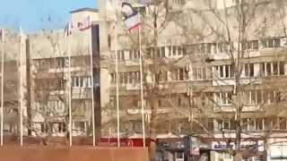 Анатомия аннексии Крыма  Документальный фильм о военном захвате Крыма