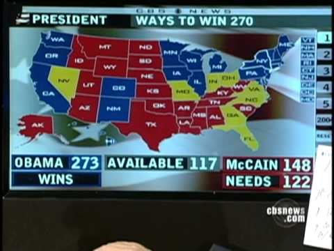 Who Will Win '08 Election?