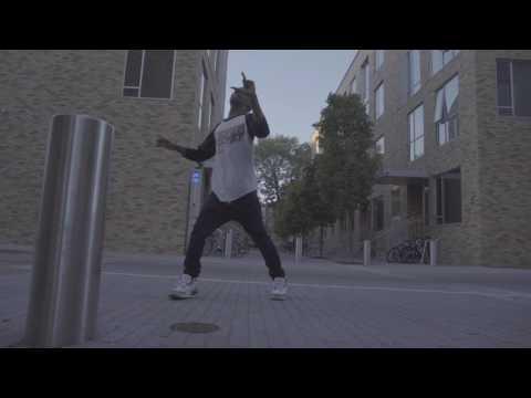 Money Man - Tryin Me (Dance Video) @Boogiie