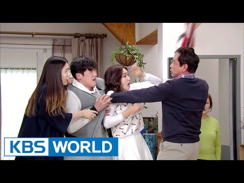 My Father is Strange | 아버지가 이상해 – Ep.11 [ENG/IND/2017.04.15]