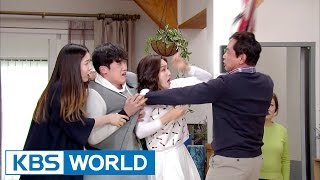 Video My Father is Strange | 아버지가 이상해 – Ep.11 [ENG/IND/2017.04.15] download MP3, 3GP, MP4, WEBM, AVI, FLV April 2018