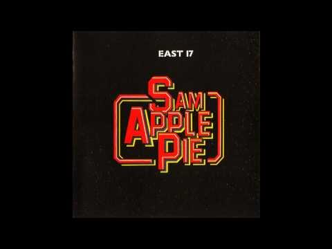 Sam Apple Pie - Another Orpheus