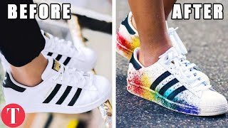 10 Fashion Items That Look Better Once Customized