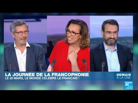 Quelle place pour la langue française dans le monde?