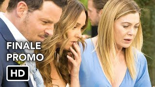 "Grey's Anatomy 14x24 Promo ""All of Me"" (HD) Season 14 Episode 24 Promo Season Finale"
