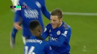 Lester - Everton 2:1   Golovi sa Utakmice   SPORT KLUB FUDBAL