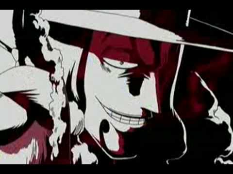 One Piece Baka Survivor AMV