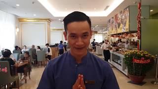 Getaway with your closest friends at Danang Golden Bay Hotel | 다낭 골든 베이 호텔에서 가장 친한 친구와 도망 가세요.