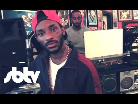 "Angel ft Sneakbo | ""Run This"" [Live Performance]: SBTV"