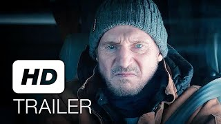 THE ICE ROAD Trailer (2021)   Liam Neeson, Holt McCallany, Laurence Fishburne   Action, Thriller