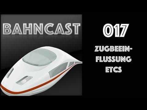 BC017-Zugbeeinflussung ETCS