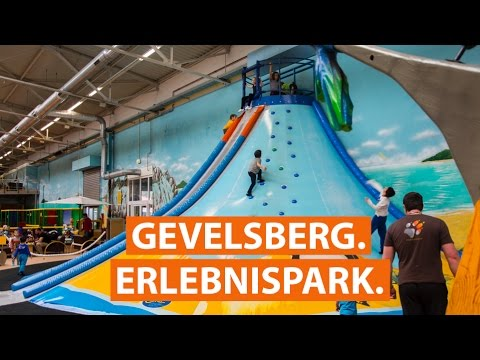 Spielhalle Gevelsberg