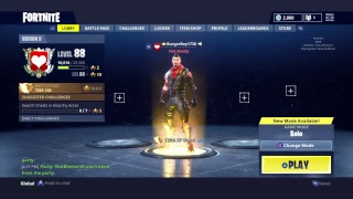 Top console player!--K.O.G Clan grinding--Fortnite Battle Royale-New Skins