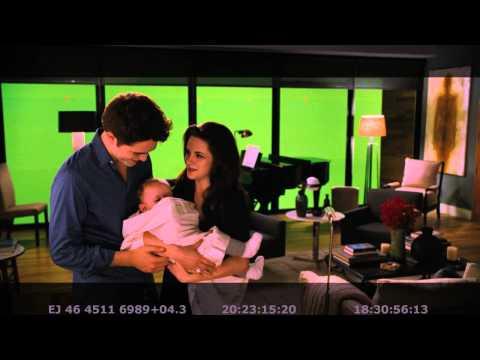 "The Twilight Saga: Breaking Dawn - Part 2  - Exclusive Clip - ""Rob"
