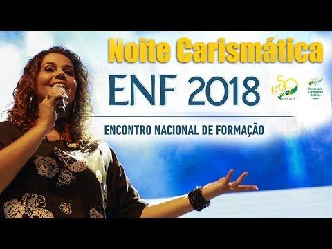 Noite Carismática ENF 2018 - Eliana Ribeiro (27/01/18)
