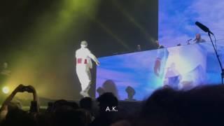 J BALVIN otra vez LIVE - MADRID 2017