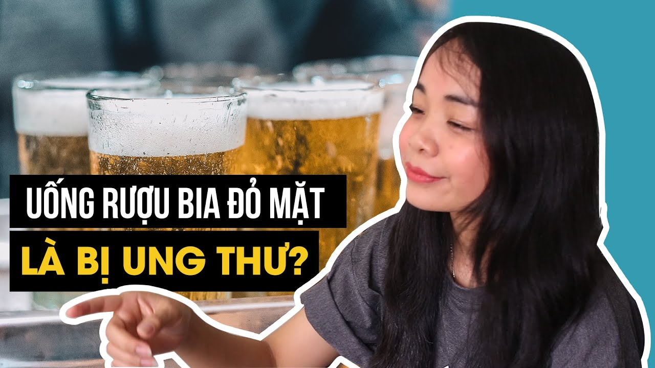 [Vlog 7] Uống rượu bia đỏ mặt và cái kết | Nga Sinh