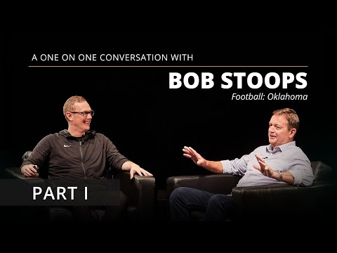 "Bob Stoops Interview: ""How I Found Perspective"""