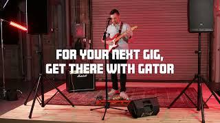Gator Gig Essentials