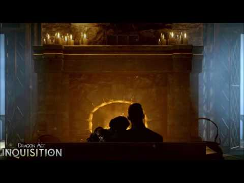 Love Theme - Extended - Dragon Age Inquisition