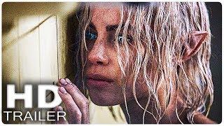 BRIGHT Trailer Italiano (2017) Netflix