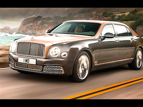 Bentley Mulsanne 2017 Ewb New Sd Commercial Carjam Tv Hd 2016