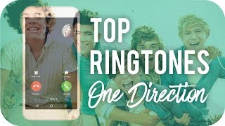 Top Best Ringtone Remix 1D One Direction Android | iPhone [ DIRECT DOWNLOAD LINKS ]