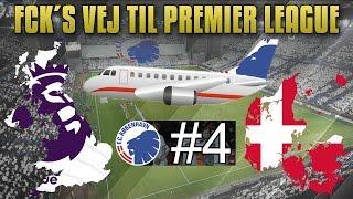 FCK´S Vej Til Premier League #4 - DEENEY!