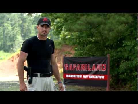Bob Vogel for Safariland