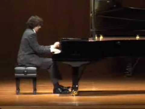 Chopin - Scherzo n.3 op.39 - Daniele Rinaldo, piano