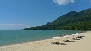 Damai Beach Resort Kuching Sarawak, Malaysia