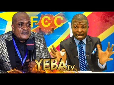 🔴EVEIL PATRIOTIK : LA VÉRITÉ SUR L'AFFAIRE MUKUNA... LE FCC EN CHUTE LIBRE