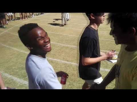 Pretoria Boys High School Inter House Athletics Day - Vlog With Tinyoss Gaming