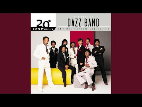 I might as well forget about loving you dazz band shazam stopboris Gallery