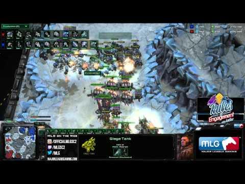 Flash vs Innovation Game 2 - RoE 46 - Part 3