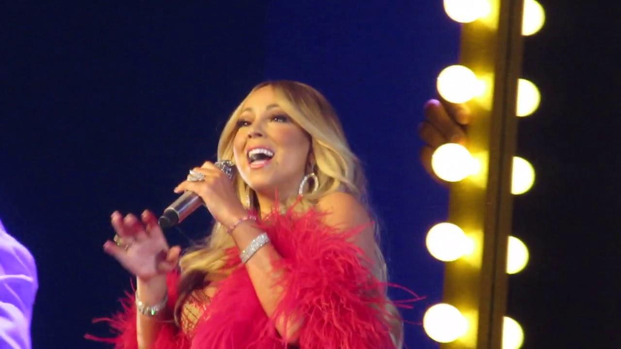 Download Mariah Carey, Shake It Off, Live in Vegas HD, February  19 2019