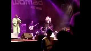 Led Zeppelin - Sidi mansour ya baba