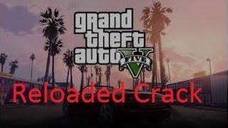 GTA V Reloaded Crack Yükləmə.