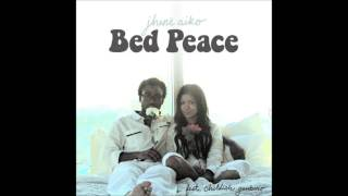 bed peace jhene aiko feat childish gambino
