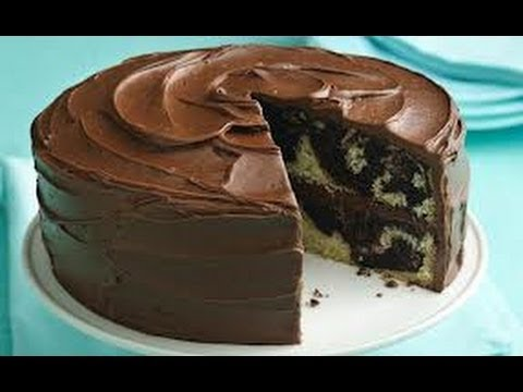 Pillsbury Marble Cake Mix