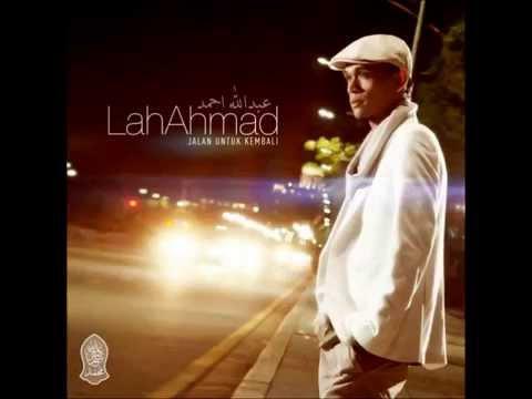 Lah Ahmad- Kau Tercipta