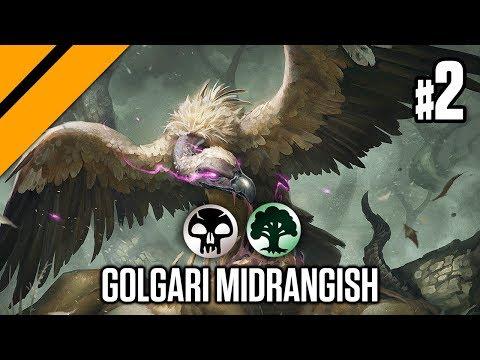 M20 Drafts - Golgari Midrangish P2