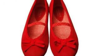 Kırmızı Babet Modelleri: Kırmızı Renk Cezbeder